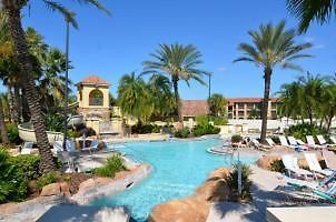 Regal Palms Resort Spa 4 Bedroom Townhome Davenport Fl